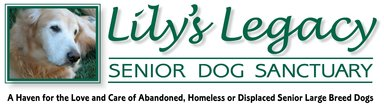 Lily's Legacy Senior Dog Sanctuary